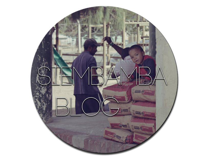 Siembamba blog