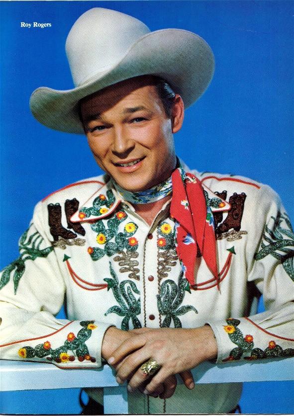 Western mood my pal trigger les aventures d clair for El rancho flins