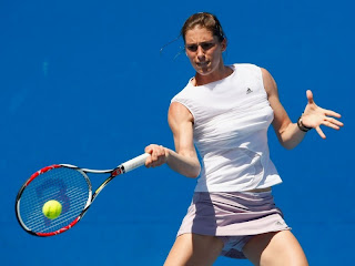Andrea Petkovic Hot