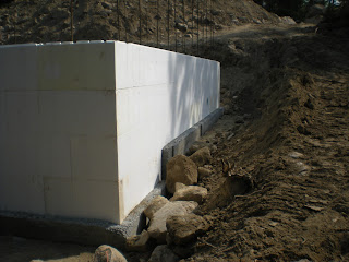 frost footings, ICF walls, http://huismanconcepts.com/