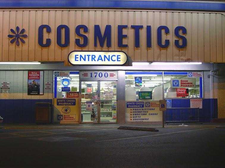 Co Nam szkodzi w kosmetykach?
