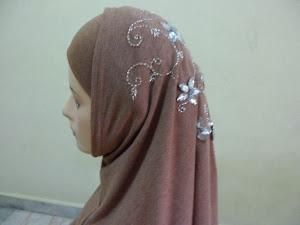 Syria Beaded - RM30