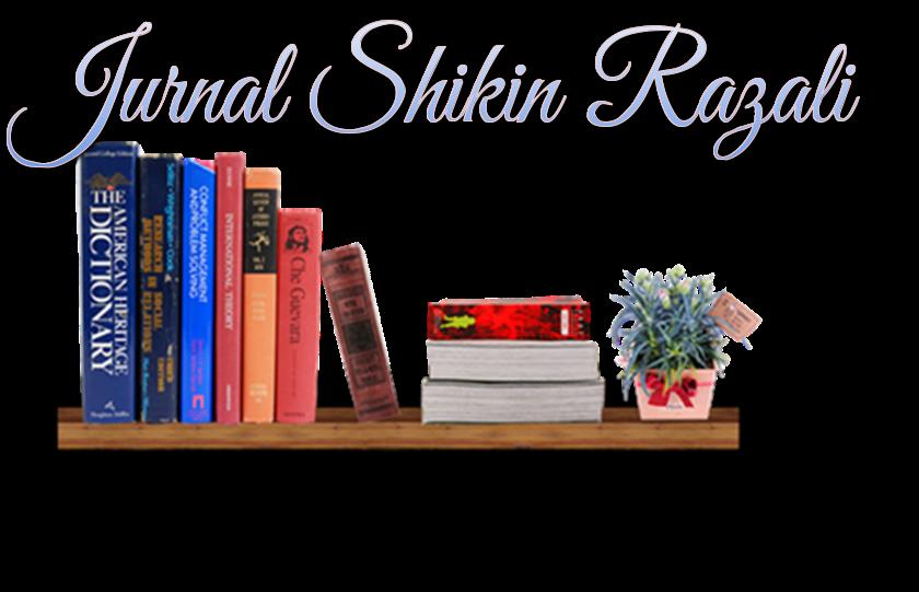 Jurnal Shikin Razali