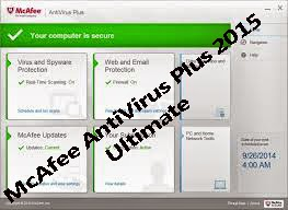 McAfee Antivirus Ultimate Keygen Serial License Key Crack Free