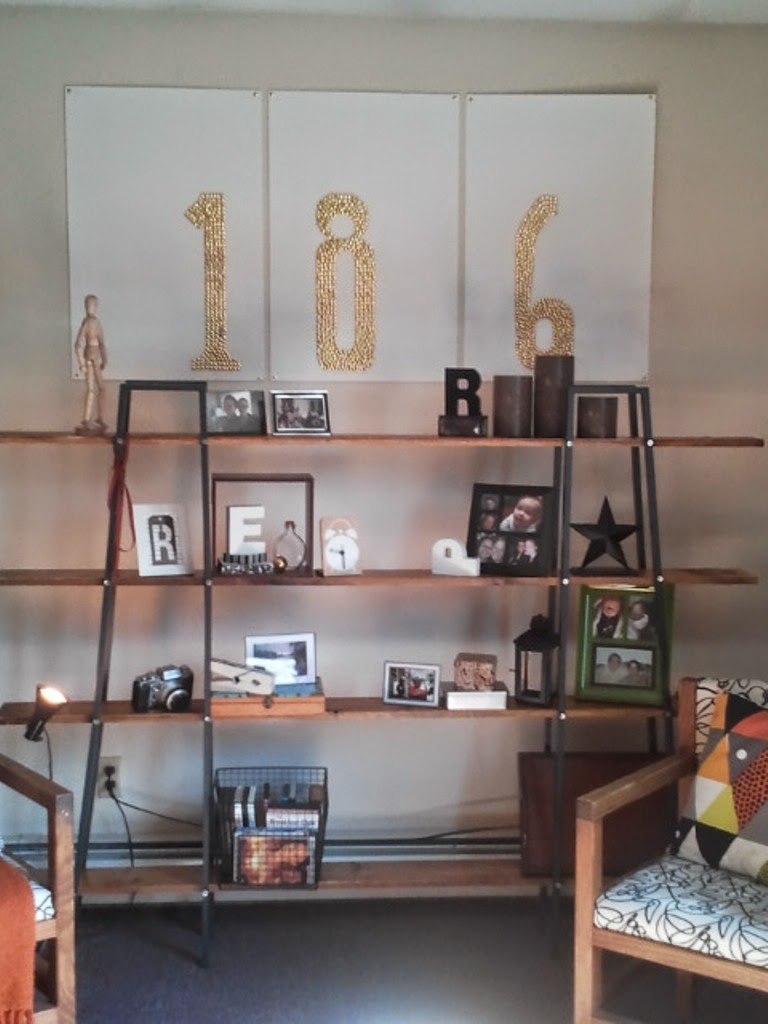 reclaimed lerberg etagere ikea hackers ikea hackers. Black Bedroom Furniture Sets. Home Design Ideas