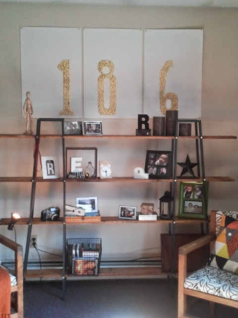 reclaimed lerberg etagere ikea hackers ikea hackers. Black Bedroom Furniture Sets. Home Design Ideas