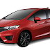 Honda Jazz 1.5 V CVT MUGEN Limited Edition Now Available