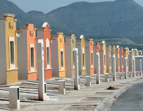 Vaxtuxpan periodismo virtual quejas ante profeco por for Constructoras de viviendas