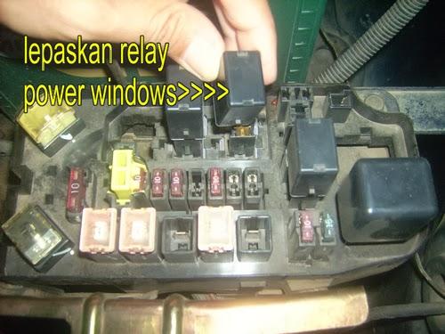 Surprising Fuse Box Mitsubishi Kuda Wiring Diagram A6 Wiring Database Denligelartorg
