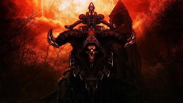 #18 Diablo Wallpaper