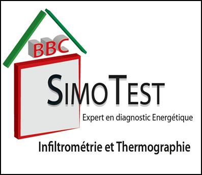 Logo simotest