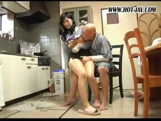Phim Loan Luan Bo Chong Con Dau