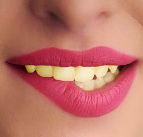 Memutihkan Gigi Kuning Dengan Photoshop