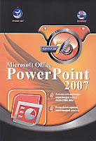 toko buku rahma: buku MAHIR DALAM 7 HARI MICROSOFT OFFICE POWER POINT 2007, pengarang madcoms, penerbit andi