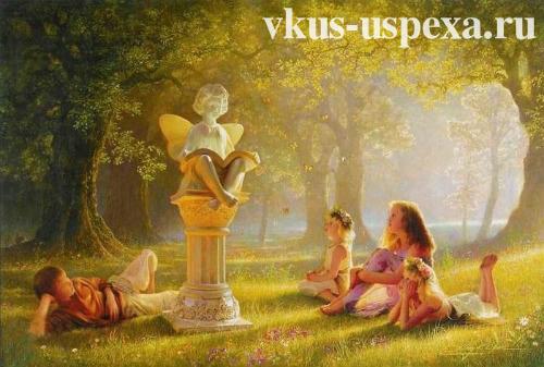 Сказкотерапия для детей, книги и примеры
