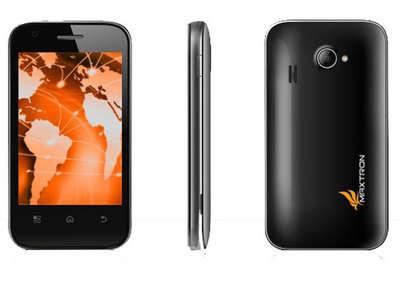 9 Smartphone Android Murah Meriah di Bawah 800 Ribu Rupiah, Spesifikasi Maxtron Lucra, Maxtron Lucra
