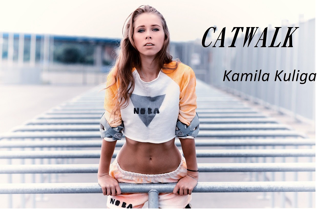 Kamila Kuliga