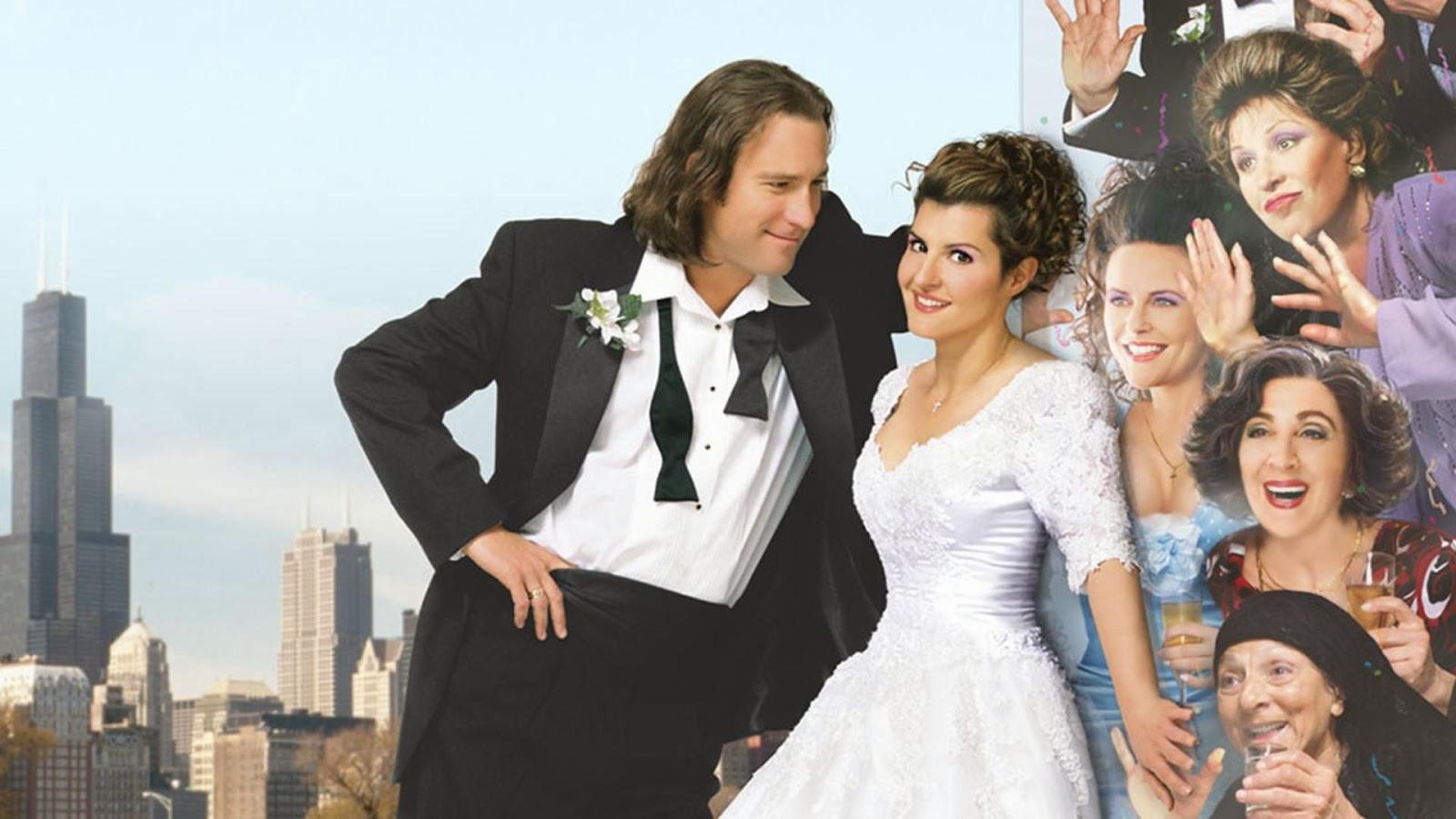 Habrá secuela de 'Mi gran boda griega'. MÁS CINE. Making Of. Noticias