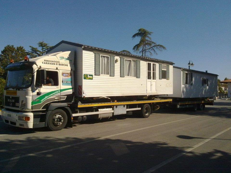 Case mobili usate vendita case mobili occasioni for Moduli abitativi usati