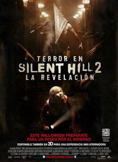 Terror en Silent Hill 2 – La Revelación Online