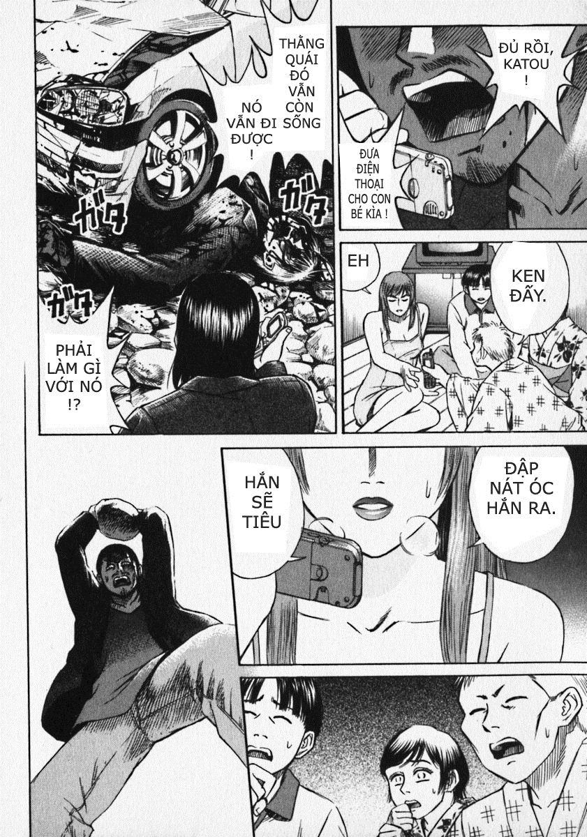 Higanjima chap 11 page 14 - IZTruyenTranh.com