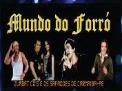 MUNDO DO FORRÓ