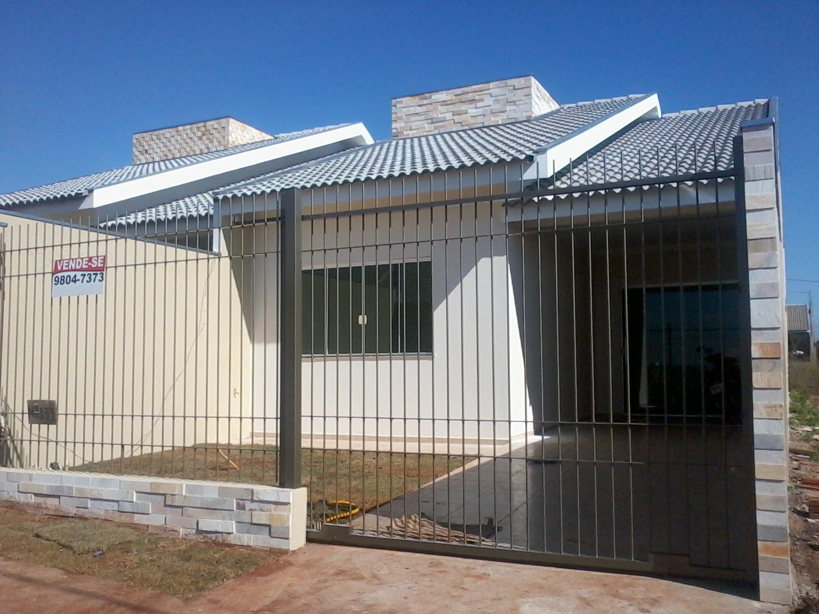 ArteDeCoração: Vendo Casa Jardim Sumaré - Maringá-PR