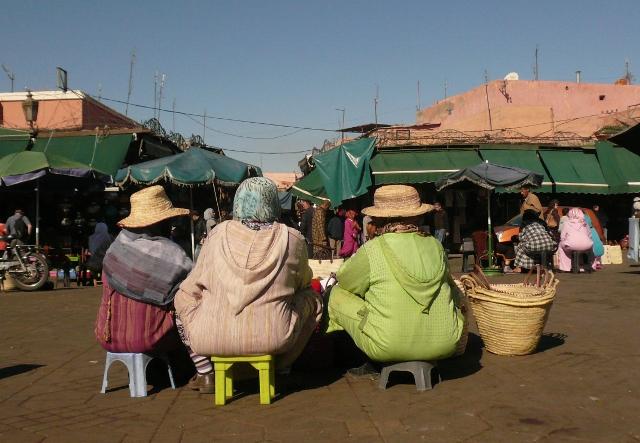 Ou rencontrer des femmes a marrakech