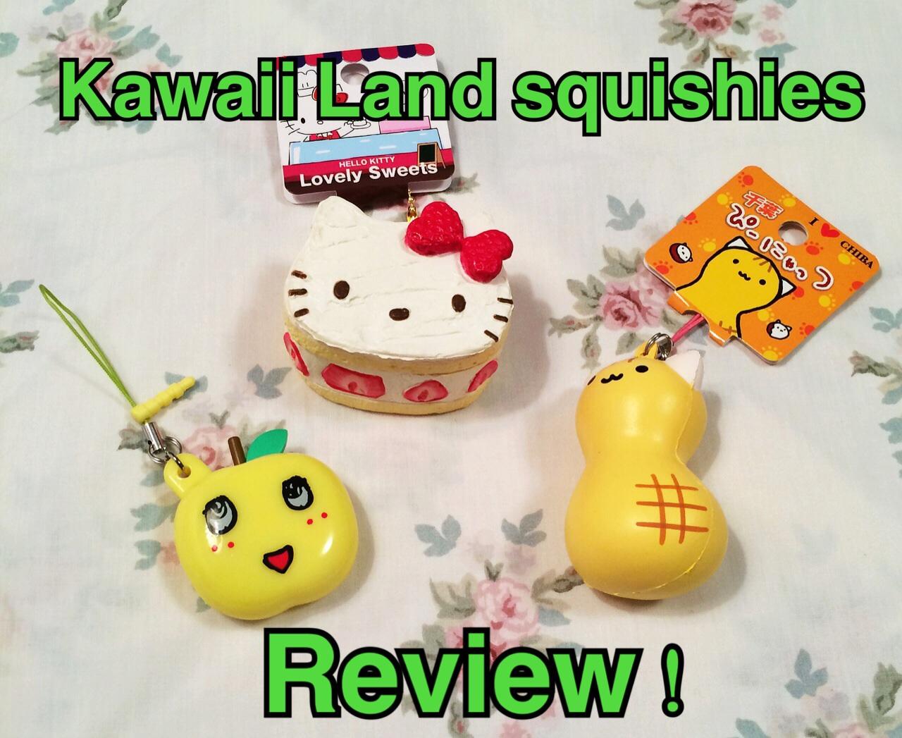 kawaii land