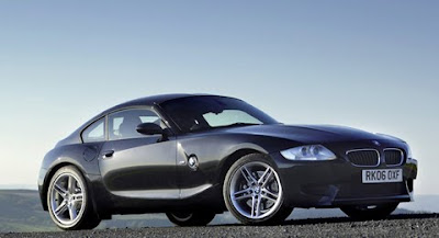 Previews And Image Bmw Z4 A Car For James Bond Picture