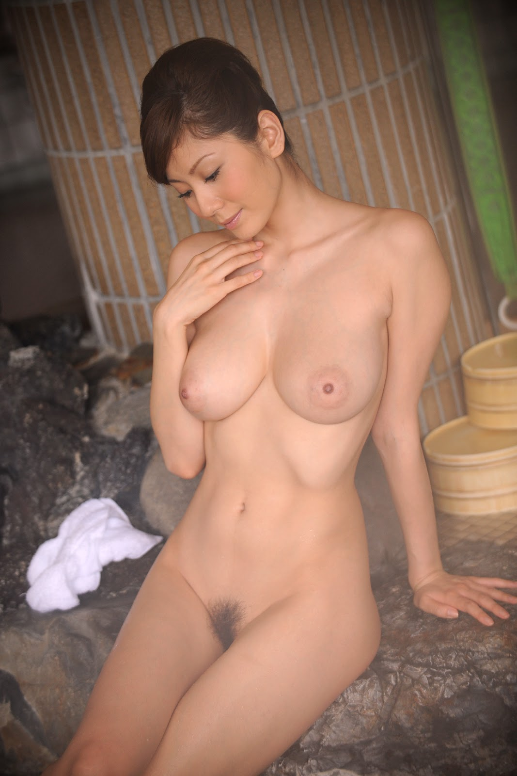 video shaved naked