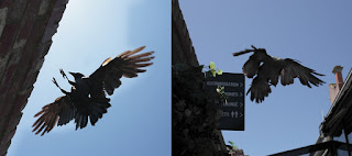 The Crow, Ballarat