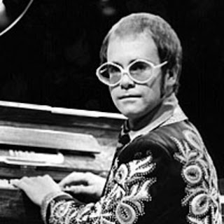 Elton John's Glasses