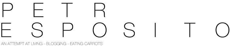 Blog of Espo
