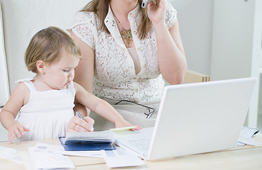 Make Money Online for Moms