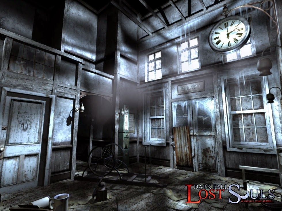 Foyer Window Xp : Dark fall lost souls game free download full version