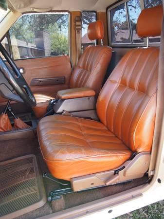 Daily Turismo 3 Of 50 Jennifer 1985 Toyota Hilux Truck Sr5 4x4