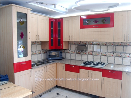 Kitchen Furniture Design Gallery