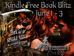 JUN 2nd - Kindle Freebie Book Blitz with Giveaway!