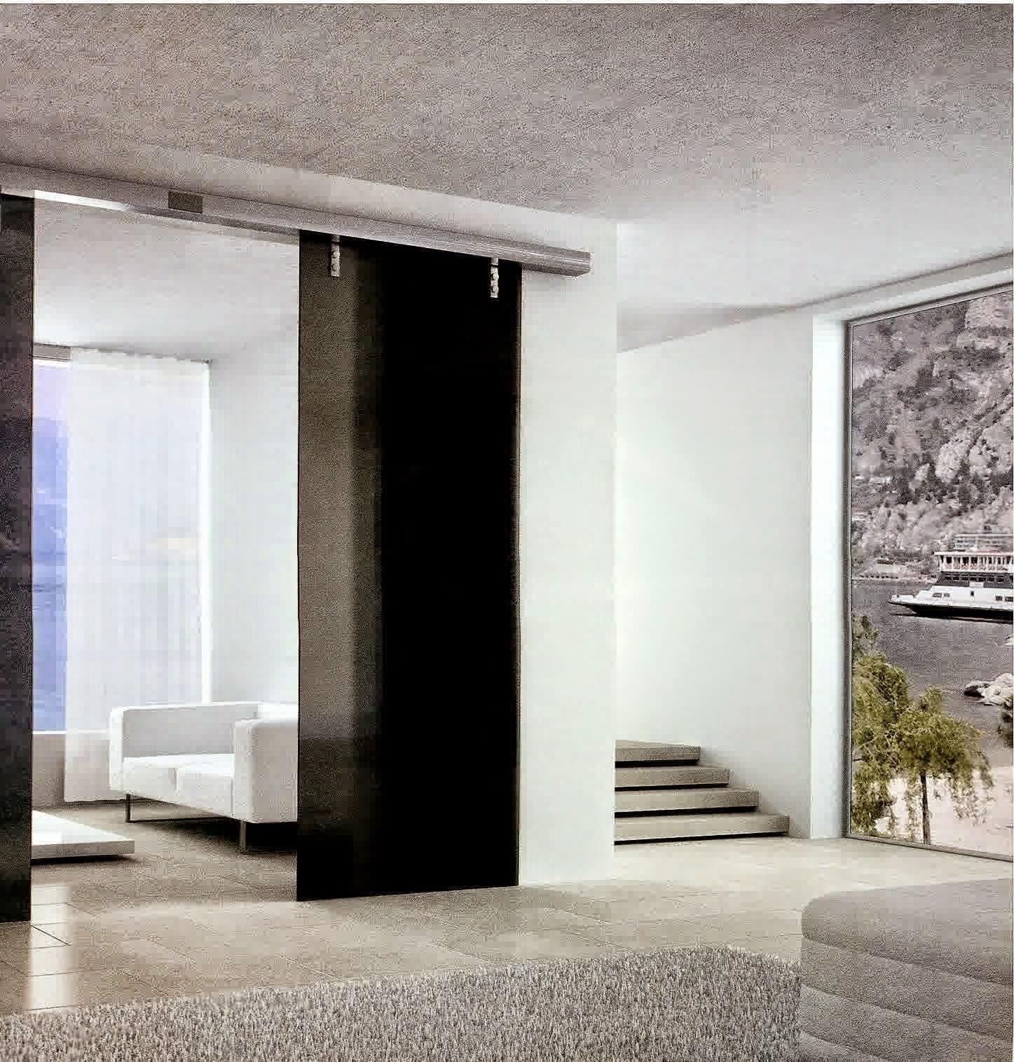 Pintu Rumah Modern: Desain Pintu Untuk Rumah Minimalis