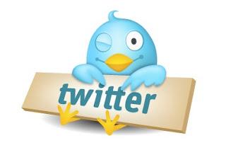 Widget Follow Twitter Bergerak
