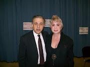 *Roger KAROUTCHI & Morgane BRAVO*