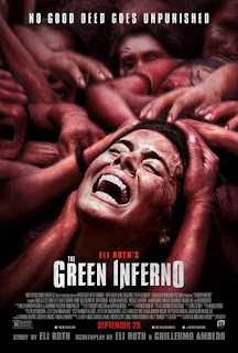 The Green Inferno (2013) – หวีดสุดนรก [พากย์ไทย]