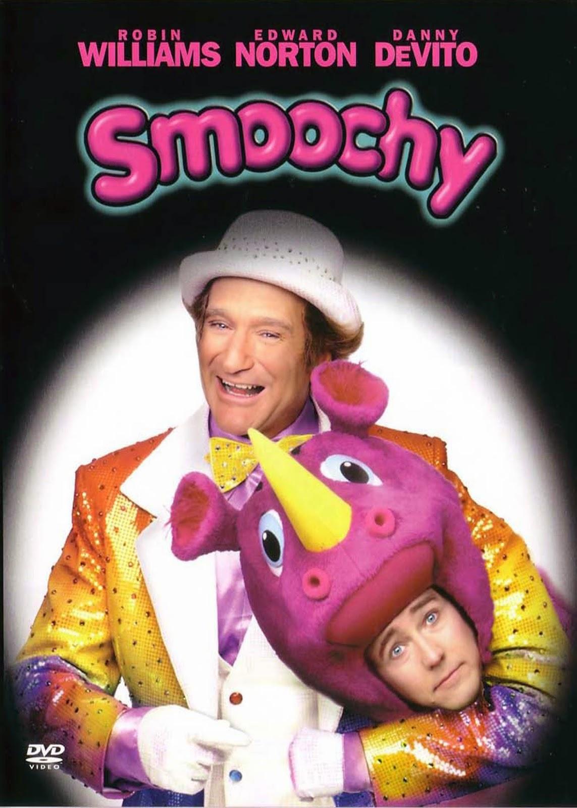 Smoochy (2002)