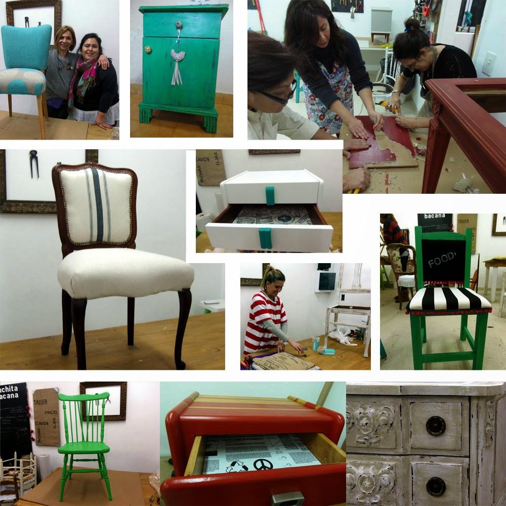 Imagenes muebles reciclados for Reciclar muebles viejos