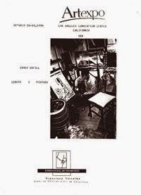 EXPOSICIONES DESTACADAS. 1998. ARTEXPO LOS ANGELES.