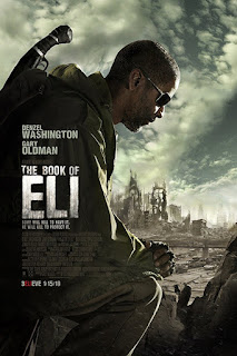 The Book of Eli (2010) Hindi Dual Audio BluRay | 720p | 480p | Watch Online and Download