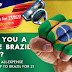 Gillette 2014 Are You A True Brazil Fan? Contest