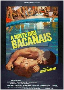 Download - A Noite dos Bacanais - DVDRip - AVI - Nacional