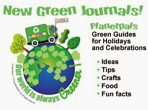green spring journal
